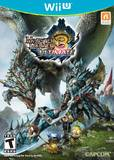 Monster Hunter 3: Ultimate (Nintendo Wii U)